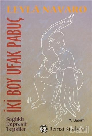 Kitap Önerisi: İki Boy Ufak Pabuç, Leyla Navarro