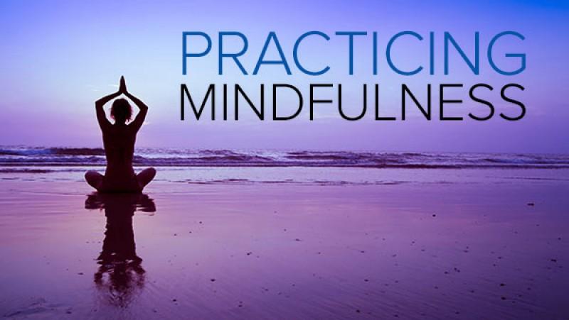 Akış ve Farkındalık Odaklı Terapiler (Mindfulness)