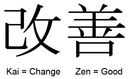 İkigai Uygulama Rehberi: Kaizen, Devamlı Değişim