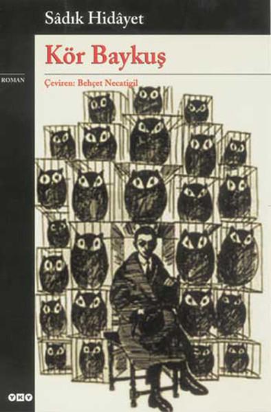 Kör Baykuş Romanında Anlatıcının Yaşadığı Kompleksler