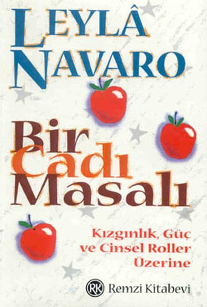 Kitap Önerisi: Bir Cadı Masalı, Leyla Navaro