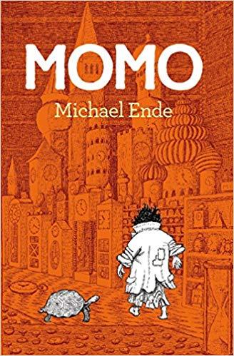 Bir Roman Değerlendirmesi: Michael Ende- Momo